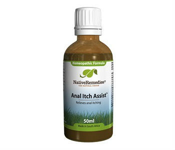 Native Remedies Anal Itch Assist Review - For Relief From Hemorrhoids
