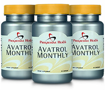 Progressive Health Avatrol Review - For Relief From Hemorrhoids