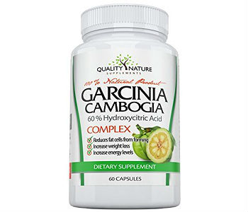Quality Nature Garcinia Cambogia Review - For Weight Loss