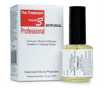 Formula 3 Antifungal Review - For Combating Fungal Infections