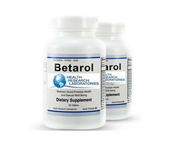Health Research Laboratories Betarol Review - For Relief From Anxiety And Tension