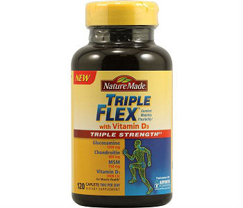 Nature Made TripleFlex Triple Strength Review - For Healthier and Stronger Joints