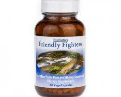 Friendly Fighters Probiotics Review