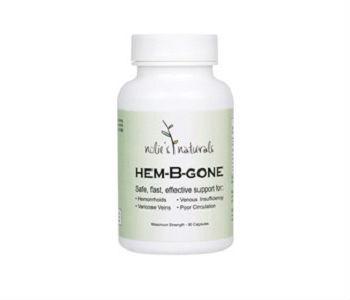 Hem-B-Gone Review