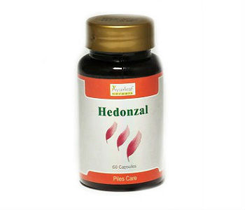 Ayurleaf Herbals Hedonzal Review - For Relief From Hemorrhoids
