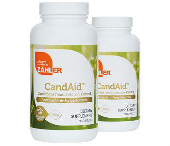 CandAid Zahler Review