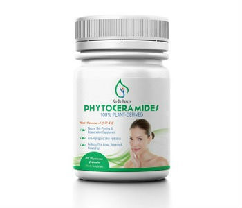 KayBo Health Phytoceramides Review - For Younger Healthier Looking Skin