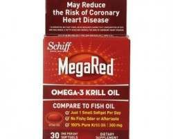 MegaRed Krill Oil Review