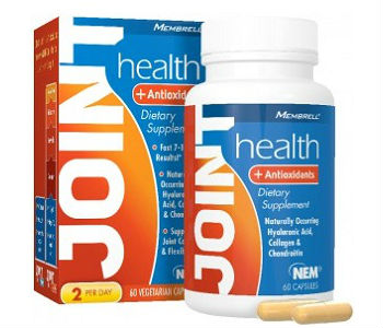 Membrell JOINThealth Review - For Healthier and Stronger Joints
