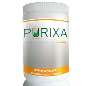 Purixa Review - For Relief From Gout