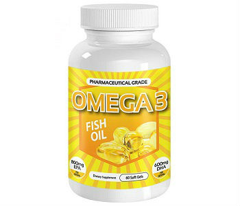 Does it work or not vita vibrance mega 3 fish oil for Does fish oil cause constipation