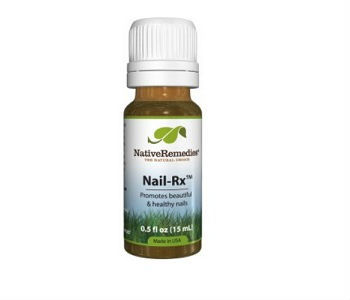 Nail-Rx Native Remedies Review - For Combating Fungal Infections