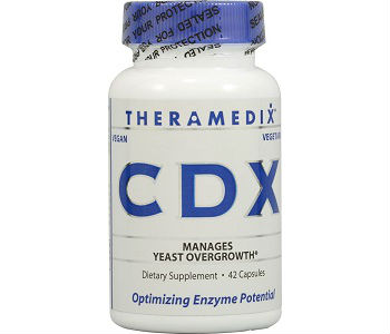 Theramedix CDX Review - For Relief From Yeast Infections