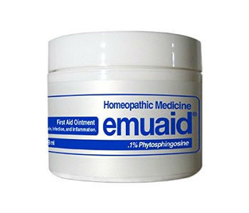 Emuaid First Aid Ointment Review - For Combating Fungal Infections