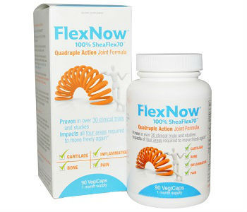 Flex Now Review - For Healthier and Stronger Joints