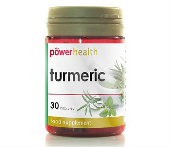 Power Health Turmeric Review - For Improved Overall Health