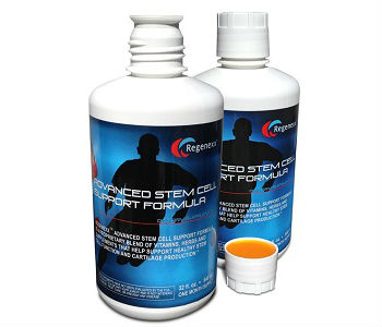 Regenexx Advanced Stem Cell Support Formula Review - For Healthier and Stronger Joints