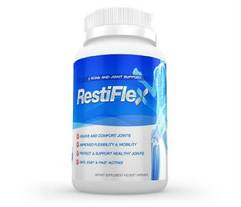 Restiflex Joint Pain Relief Review - For Healthier and Stronger Joints