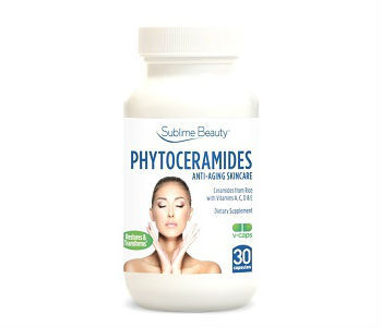 Sublime Beauty Phytoceramides Review - For Younger Healthier Looking Skin