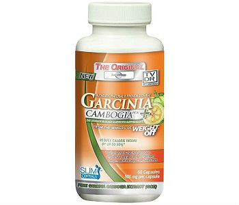 SuperCitrimax Garcinia Cambogia Weight Loss Supplement Review