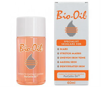 Bio-Oil USA Scar Treatment Review - For Reducing The Appearance Of Scars and Stretch Marks