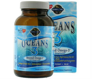 Oceans 3 Beyond Omega 3 Review - For Cognitive And Cardiovascular Support