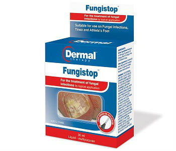Dermal Therapy Fungistop Review - For Combating Fungal Infections