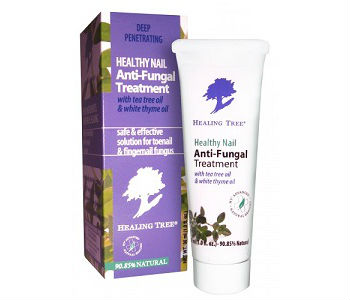 Healing Tree Anti-Fungal Treatment Review - For Combating Fungal Infections
