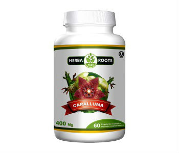 Herba Roots Caralluma Weight Loss Supplement Review