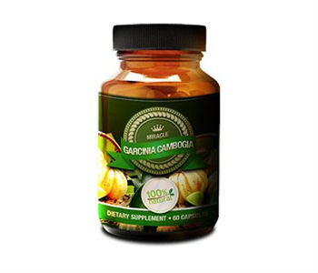 Miracle Garcinia Cambogia Weight Loss Supplement Review