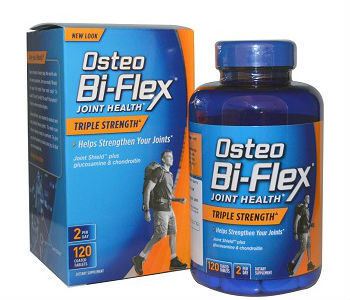 Osteo Bi-Flex Triple Strength Review - For Healthier and Stronger Joints