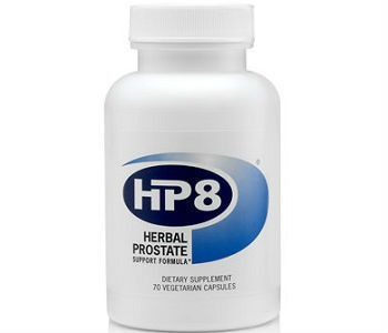 American BioSciences, Inc. HP8 Review - For Increased Prostate Support