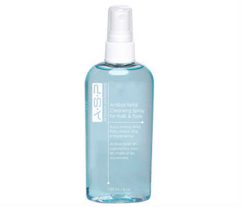 ASP Antibacterial Cleansing Spray Review - For Combating Fungal Infections