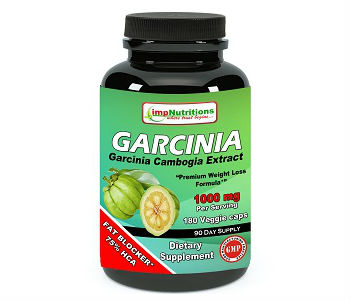 ImpNutritions Garcinia Cambogia Weight Loss Supplement Review
