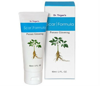Scar Formula by Dr. Michael Tirgan Review - For Reducing The Appearance Of Scars