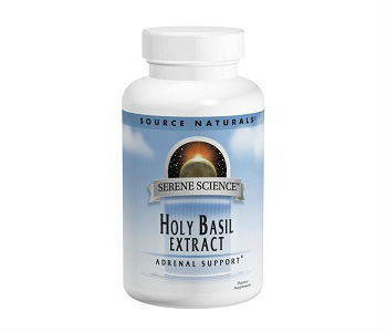 Serene Science Holy Basil Extract Review - For Improved Overall Health