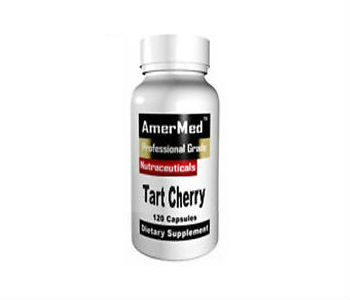 AmerMed Tart Cherry Review - For Relief From Gout