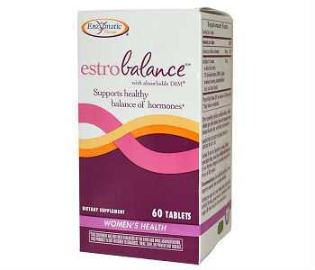 Enzymatic Therapy EstroBalance Review - For Relief From Symptoms Associated With Menopause