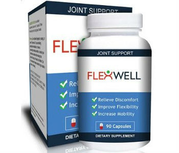 Flexwell Joint Supplements Review - For Healthier and Stronger Joints