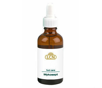 Mykosept LCN Canada Review - For Combating Fungal Infections Of The Nail