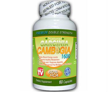 Natural garcinia cambogia 1600 reviews on garcinia xt reviews