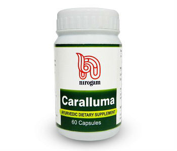 Nirogam Caralluma Weight Loss Supplement Review