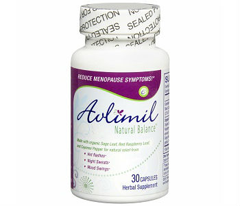 Avlimil Menopause Relief Review - For Relief From Symptoms Associated With Menopause
