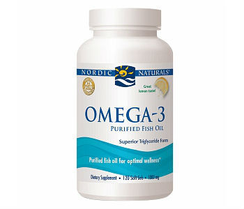 Does it work or not nordic naturals omega 3 review for Does fish oil cause constipation
