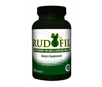 Rudofil Joint Flexibility Comfort Review - For Healthier and Stronger Joints