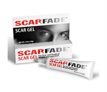 ScarFade Scar Cream and Gel Review - For Reducing The Appearance Of Scars