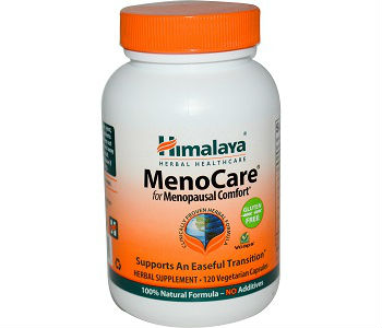 Himalaya MenoCare Review - For Relief From Symptoms Associated With Menopause