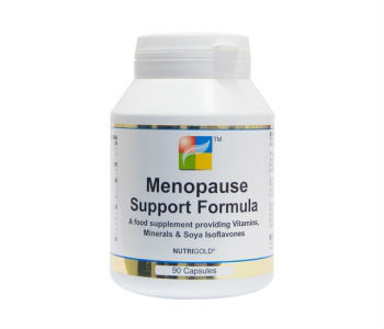 NutriGold Menopause Support Formula Review - For Relief From Symptoms Associated With Menopause