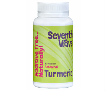 Seventh Wave Turmeric Review - For Improved Overall Health