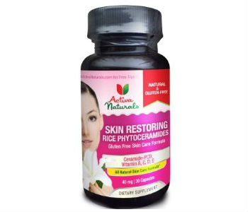 Activa Naturals Skin Restoring Review - For Younger Healthier Looking Skin